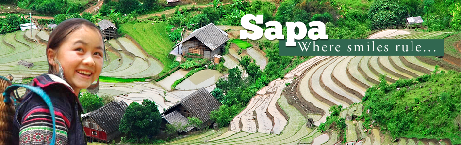 Hotel Travel Vietnam - Sapa